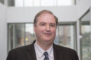 170912 Professor Philip Plowden BCU Vice Chancellor