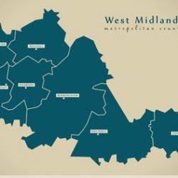 West Midlands Metropolitan County
